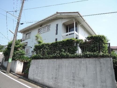 横浜市保土ケ谷区新井町戸建の画像