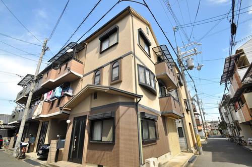 源氏ケ丘 中古戸建の画像