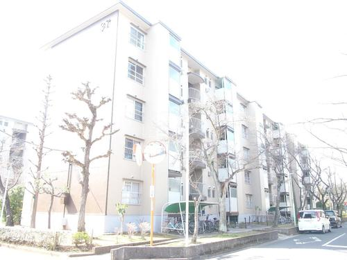 鎌ヶ谷グリーンハイツ37号棟の画像