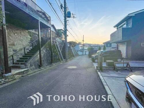 横浜市鶴見区北寺尾4丁目戸建の物件画像