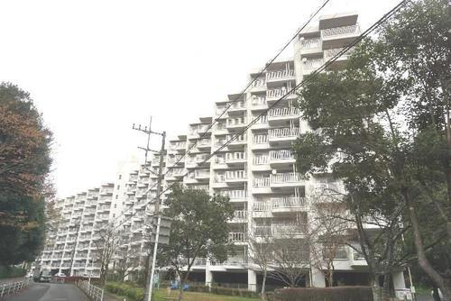 ハッコー佐倉マンションの物件画像