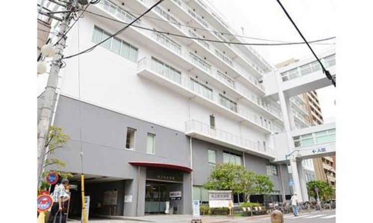 医療法人社団松和会池上総合病院まで150m。医師の卒後臨床研修指定病院、東京都指定二次救急医療機関でもあります。