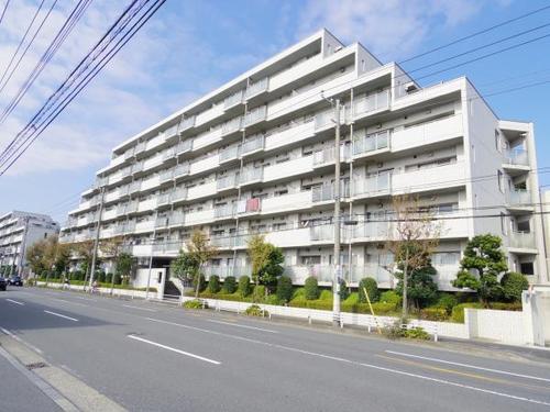 ◇ 東戸塚ガーデンハウス壱番館 ◇の物件画像