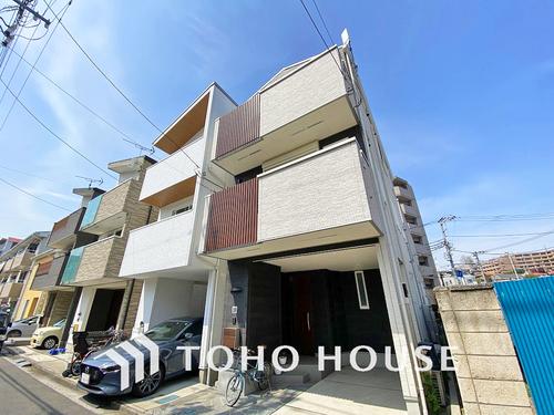 横浜市 神奈川区新子安1丁目の画像