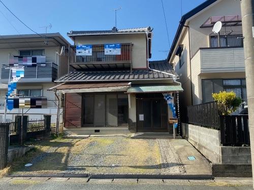 磐田市富士見町2丁目 中古 3LDKの画像