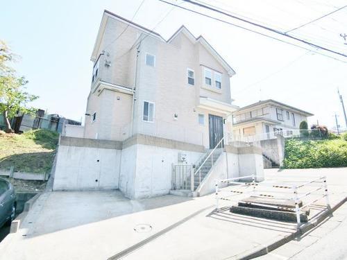 中古 上菅田町 2階建4LDKのオール電化住宅の画像