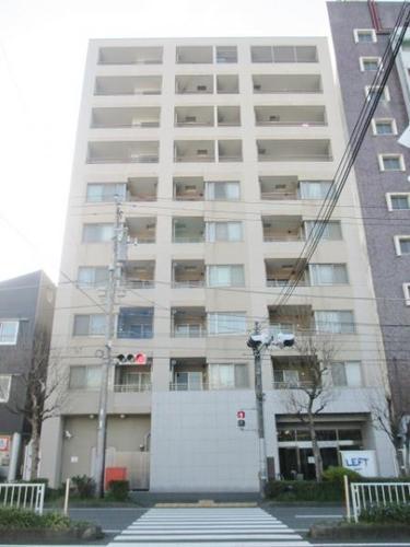 ルネサンスシティ横浜αの画像