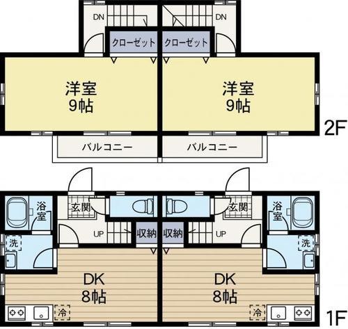 中古 保土ヶ谷 オーナーチェンジ住宅の画像