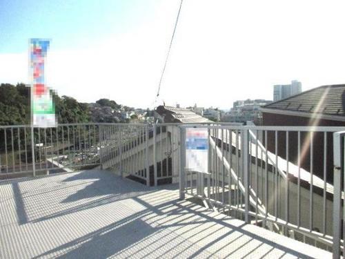 築後未入居 京急富岡 5号棟 通風・陽当り良好な高台の家の画像