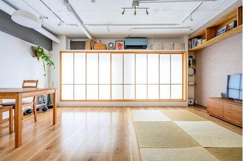宮崎台スカイマンションの物件画像
