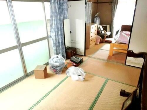 栃木市大平町富田 中古 5Kの物件画像