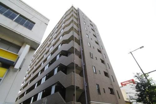 クリオ東神奈川弐番館の画像