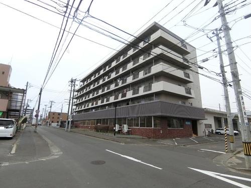 仙台東ハイツの物件画像