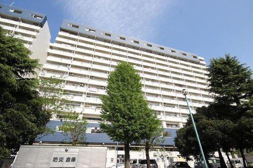川崎河原町分譲共同ビル14号棟の物件画像