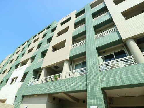 『ジェイパーク石川台』~新規内装リフォームされたお部屋~の画像