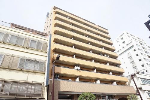 ダイアパレスステーションプラザ船橋本町の物件画像