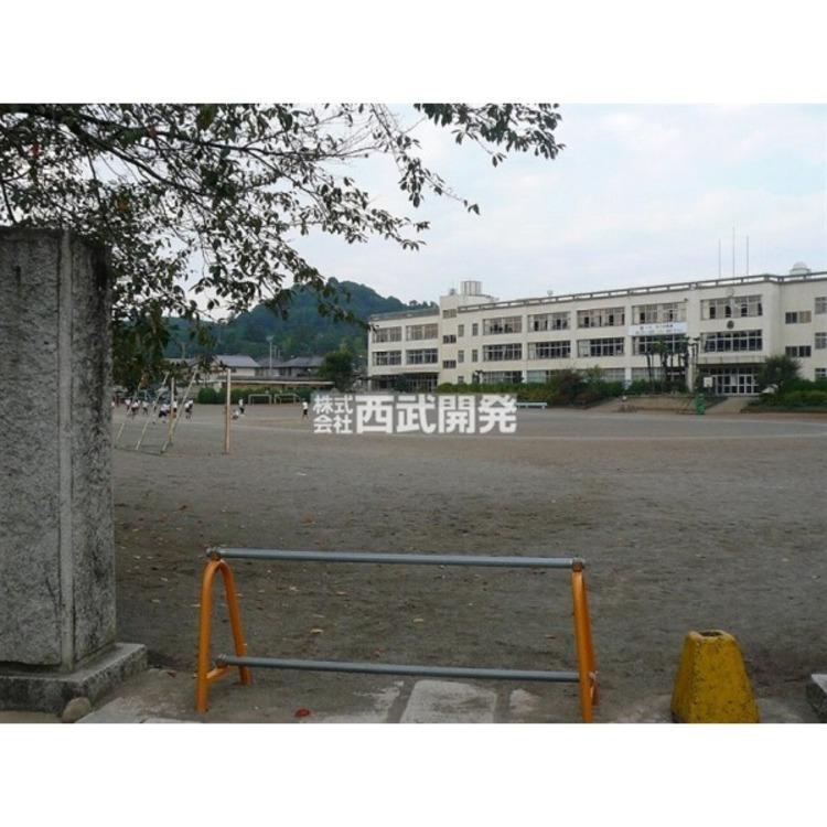 飯能第一小学校(約1300m)