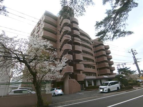 チサンマンション八木山香澄町の物件画像