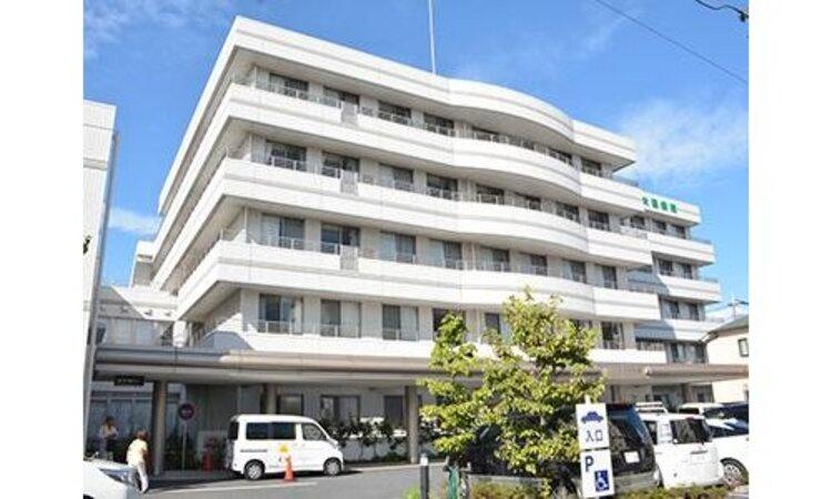城南福祉医療協会大田病院まで1400m。139床の一般病棟では内科、整形外科、外科を中心に治療します。急性期、手術、検査など幅広く見ていきたいと思います。