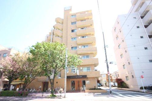 ライオンズマンション東長崎第2の物件画像
