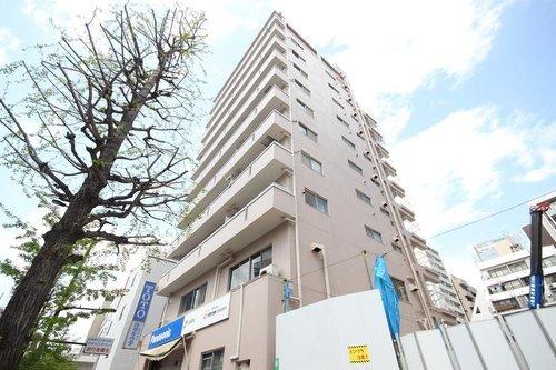 五反田永谷タウンプラザの物件画像