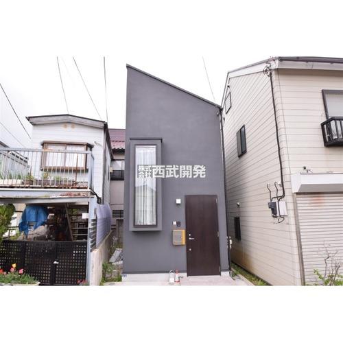 西東京市南町5丁目 中古一戸建ての物件画像