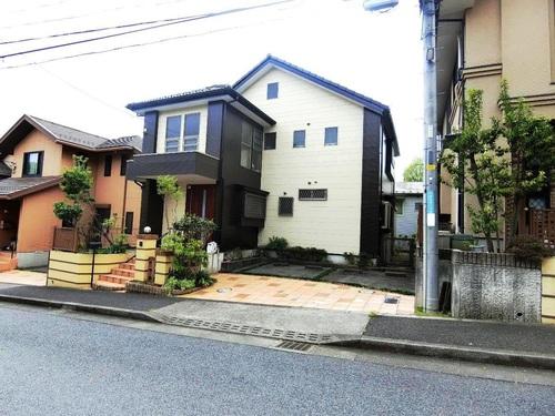 町田市真光寺2丁目 中古 4LDK+納戸+WICの物件画像