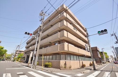 ライオンズマンション西新井高道公園の物件画像