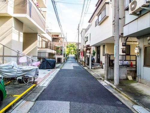 川口市緑町の物件画像