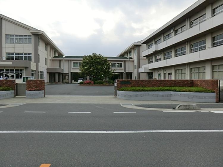 加須市立大利根中学校 徒歩35分(約2800m)