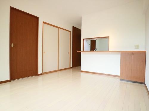充実の住居環境・充実の収納スペース~ハイシティ西馬込~【Reform】の画像