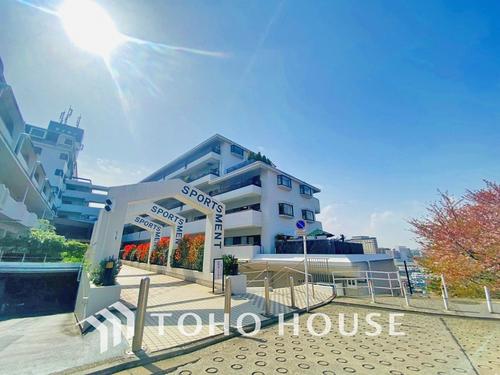横浜ダイカンプラザスポーツメントの物件画像