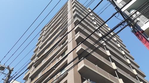 グレイスコート田無本町(302)の物件画像