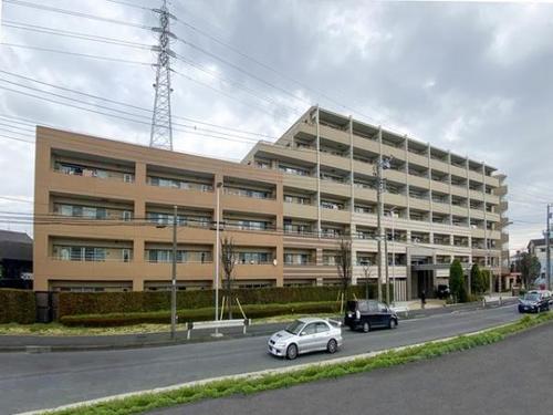 クレストグランディオ横浜の画像