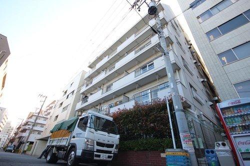 ライオンズマンション富岡八幡の物件画像