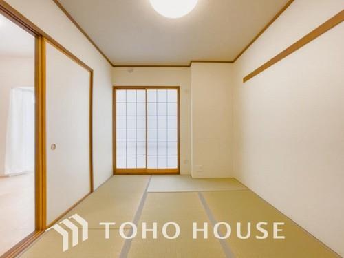 横浜星の丘ビューシティB棟の物件画像