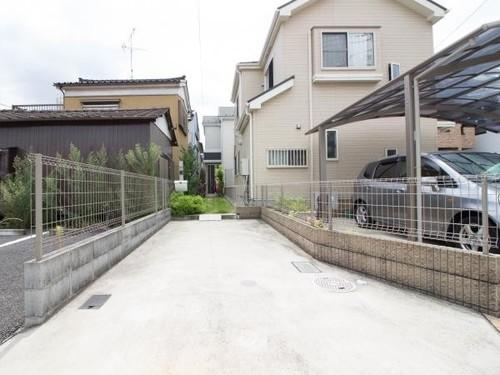 川口坂下町の画像