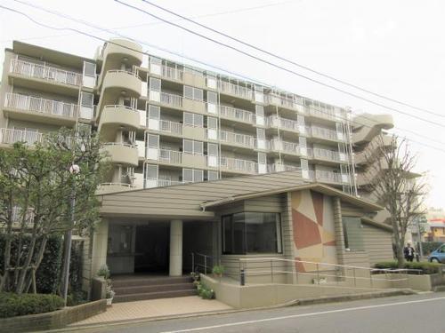 モアコート松戸六高台の物件画像