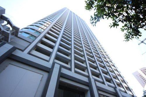東京ツインパークス レフトウィングの物件画像