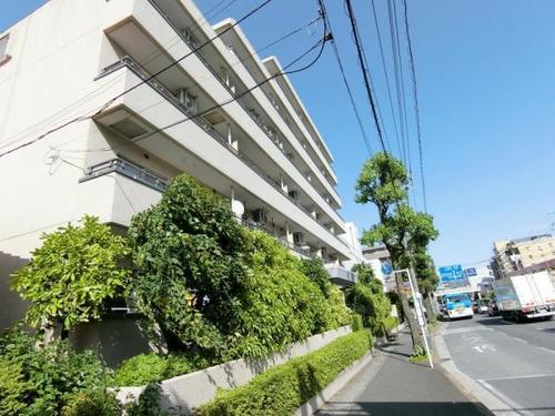 宮前平土橋スカイマンションの画像