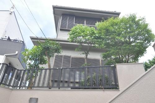 横浜市栄区亀井町戸建の画像