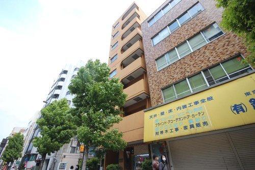 小島町永谷マンションの画像