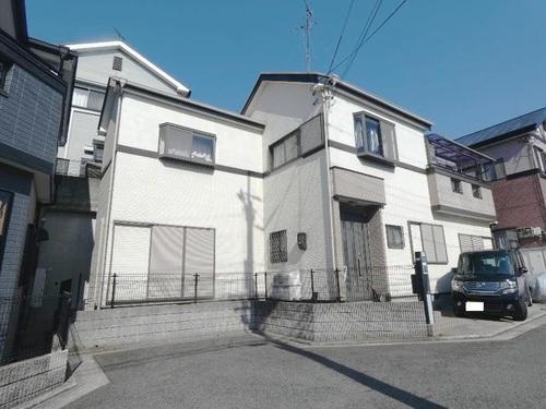 堺市北区東浅香山町3丁 中古 4LDKの物件画像