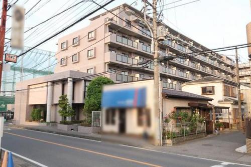 レックスハイツ八千代台 花見川区作新台4丁目の画像