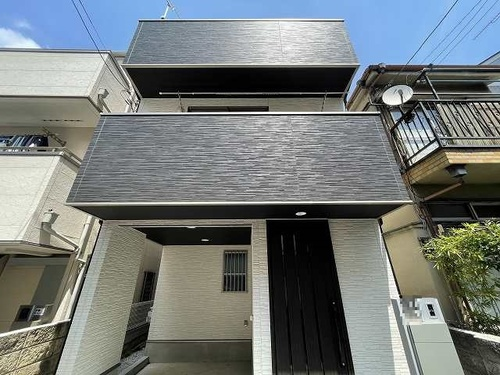 大田区東糀谷1丁目 中古戸建の物件画像