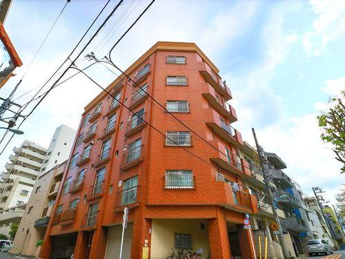 ハイムトーシン北新宿の画像