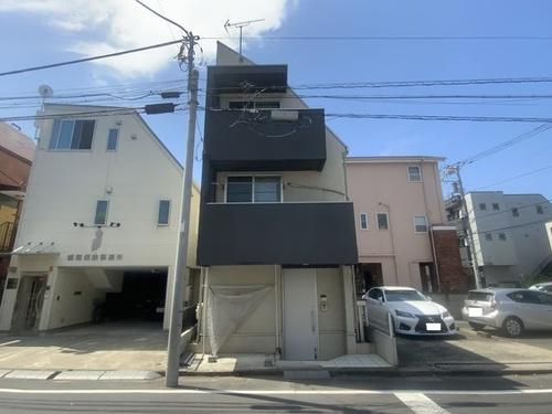 大田区新蒲田3丁目 中古戸建の物件画像