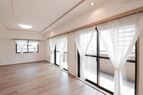 ライオンズマンション北梅田(806)の物件画像