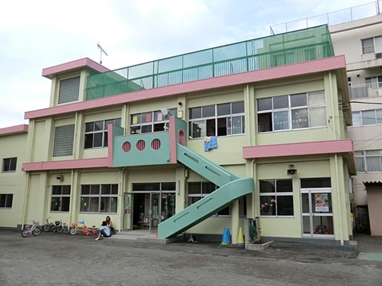 本町幼稚園 距離約2200m