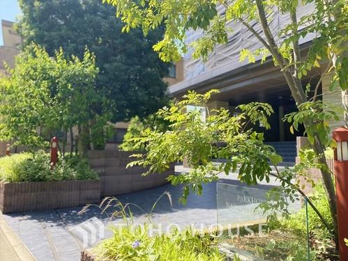 パークハウス中野広町の画像